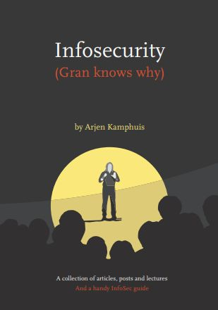 InfoSecurity (Gran knows why) - Arjen Kamphuis 2020 PDF