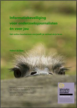 InfoSec Handboek NL 2019
