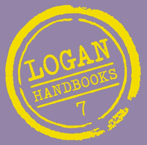 Logan Handbooks no. 7 CIJ